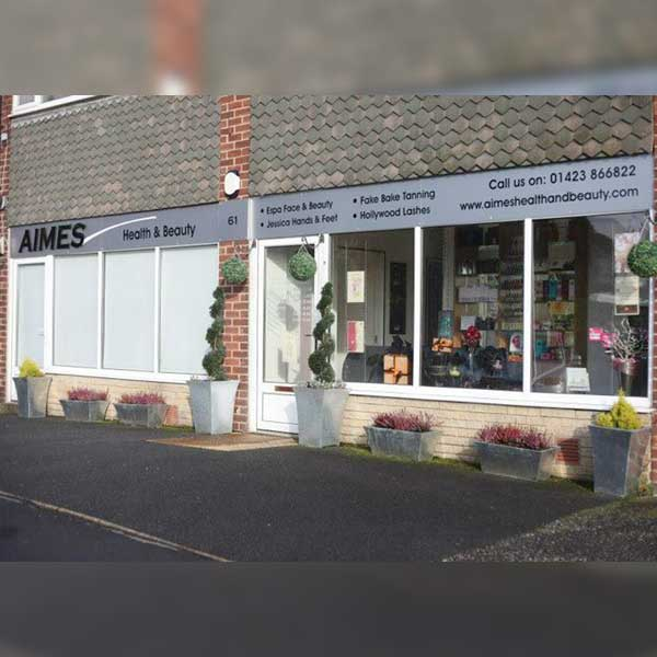 Aimes Beauty Knaresborough