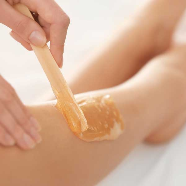 Waxing Knaresborough